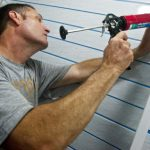 How To Remove Mirror Mastic From Drywall