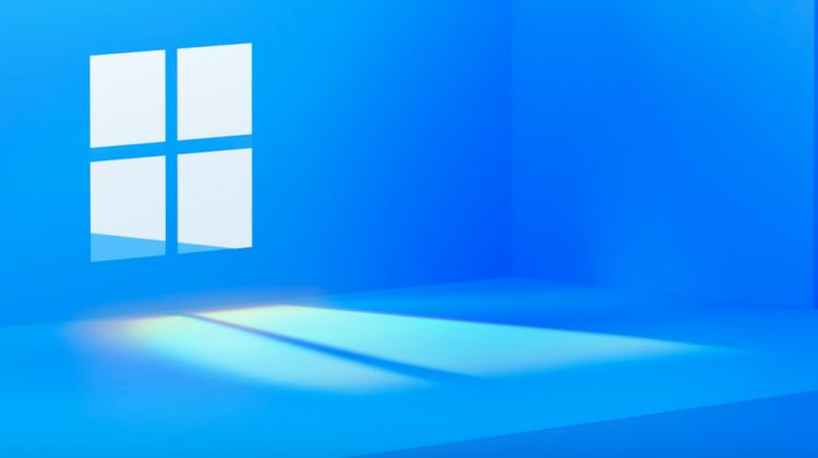 Windows 11 is madly preaching out its releasing rumors